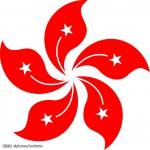 香港警察 徽章