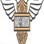 哈雷摩托 徽章
