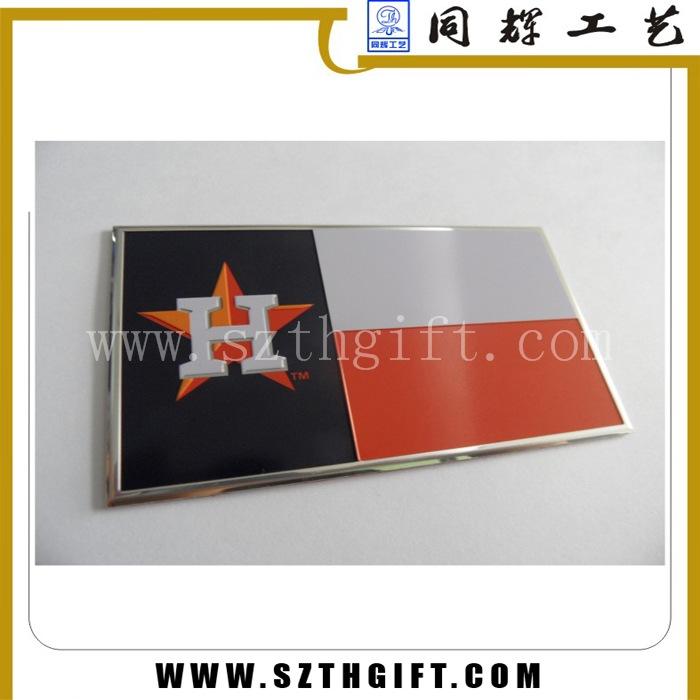 柯式印刷标牌厂