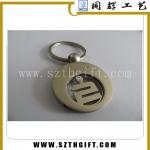 代币钥匙扣