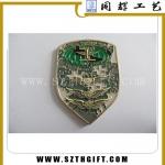 青古铜纪念币