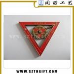 三角形纪念币