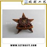 五角星纪念币