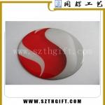 圆形滴胶徽章