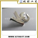 锌合金徽章