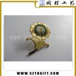 金属徽章工厂