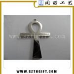 锌合金徽章厂家