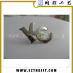 锌合金高品质徽章