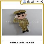 惠州警察徽章