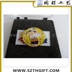 深圳高尔夫帽夹工厂